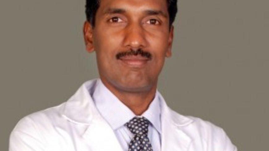 Prof. Dr. Vijay Kumar (MPT)