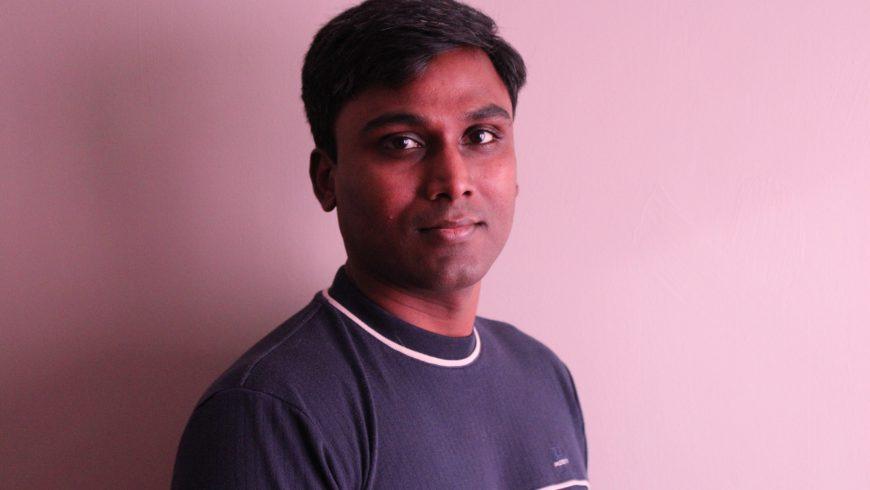Dr. Anand Parkunan PT, ESP