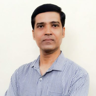Dr.Pawankumar PT, FRCPT