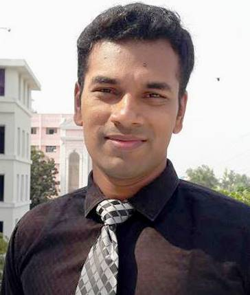 Dr.Ram Prakash PT, FRCPT, COMPT, MMI (Germany)