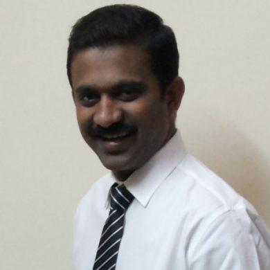 Dr. Prof. Prabhu,M.P.T, (Neuro), CSMT