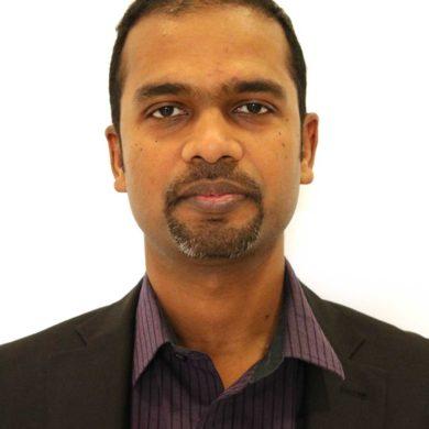 Dr Senthirkumar Ramanathan PT,ESP